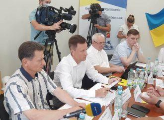 Валентин Наливайченко: Ми прагнемо відновлення української енергетики