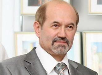 Дмитро Шлемко: Такого непрофесійного парламенту, як чинний, в Україні не було в жодному скликанні