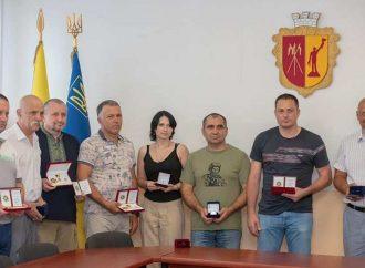 Двох депутатів від «Батьківщини» нагороджено орденом «Патріот України»
