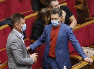 Михайло Волинець: Влада нехтує інтересами країни, виконуючи забаганки з-за кордону