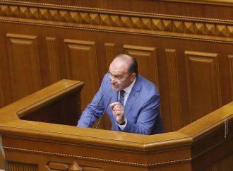 Михайло Цимбалюк: Ціна ратифікованих владою кредитних угод надто дорога для українців