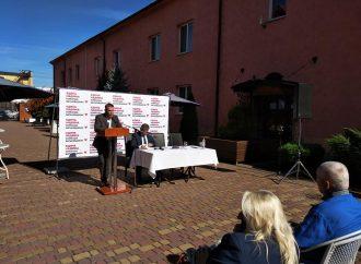 ІванКрулько: «Батьківщина» Закарпаття веде професійну і досвідчену команду на місцеві вибори 25 жовтня
