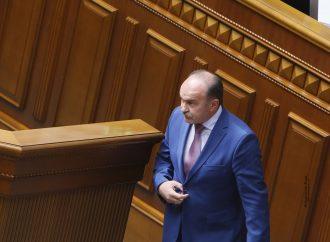 Михайло Цимбалюк: Висновки першого року роботимоноРади