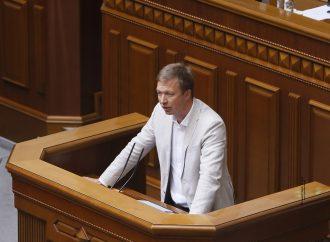 Андрій Ніколаєнко: ІТ-індустрія України повинна працювати в комфортному податковому режимі
