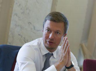 Андрій Ніколаєнко: Проєкт Держбюджету-2021 – це утопічний маніфест жадібності уряду