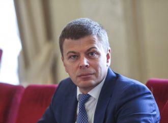 Андрій Пузійчук: Треба підтримати міжшкільні ресурсні центри