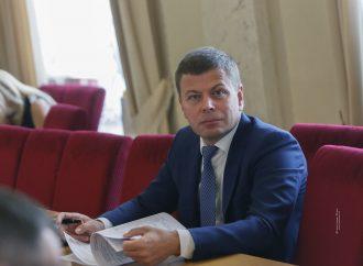 Андрій Пузійчук: Маємо шанси збільшити перелік опорних лікарень в Житомирській області