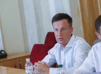 Валентин Наливайченко: Робота на виборчих дільницях під час епідемії повинна оплачуватися достойно