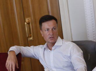 Валентин Наливайченко: Кожна людина в Україні заслуговує на краще життя та справжнє народовладдя