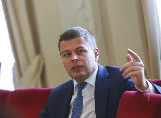АндрійПузійчук: Вносити зміни до держбюджету потрібно зурахуванням нових економічних, фінансових та соціальних викликів