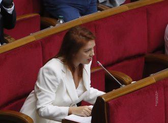 АльонаШкрум: Остаточні правила виборів і досі невідомі