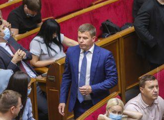 Андрій Пузійчук: «Батьківщина» робитиме все можливе, аби захистити українську землю
