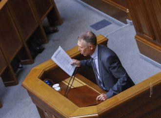 Сергій Соболєв: «Батьківщина» підтримує послідовні дії в розвитку інвестиційної діяльності