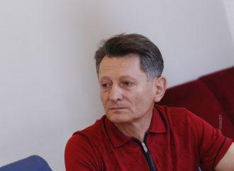 Михайло Волинець: Будемо боротися за підвищення рівня соцзахисту шахтарів