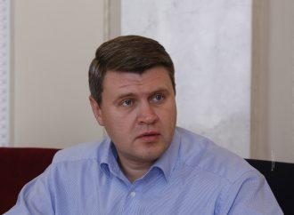 Вадим Івченко: «Батьківщина» підтримала законопроєкт, який залишає обігові кошти сільгосптоваровиробнику