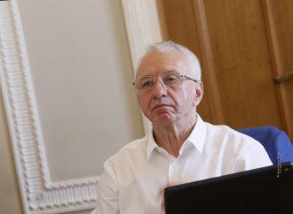 Олексій Кучеренко: «Батьківщина» не дозволить спекулювати на закупівлі природного газу