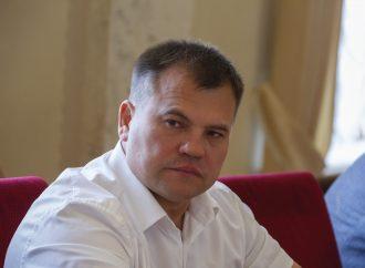 ОлегМейдич: Проєкт бюджету-2021 більше схожий на фантастичне оповідання, ніж на головний фінансовий документ країни