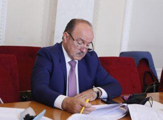 Михайло Цимбалюк: Держбюджет-2021 – чернетка з дірою і ставками на нові борги та інфляцію