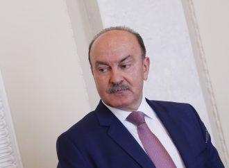 Михайло Цимбалюк: Нинішня влада не має плану врегулювання війни на Донбасі