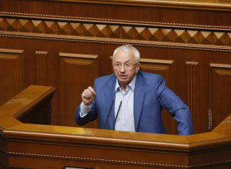 Олексій Кучеренко: Малий бізнес потребує реальної підтримки, а не гучних гасел та псевдореформ