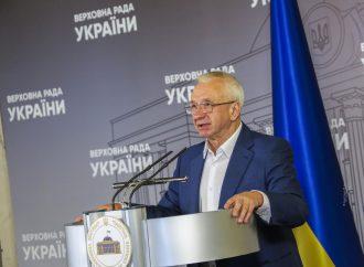Олексій Кучеренко: «Батьківщина» вимагає звіту уряду і пропонує свій план дій у сфері ЖКГ