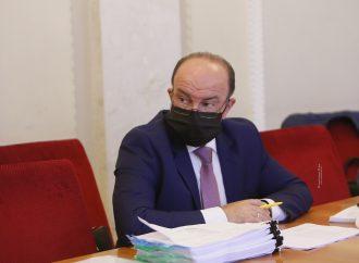Михайло Цимбалюк: «Батьківщина» робитиме все можливе, аби влада повернула пільги «чорнобильцям»