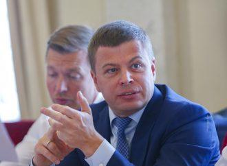 Андрій Пузійчук: Про перший рік роботи в парламенті та «закулісся» політичного життя