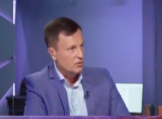 Валентин Наливайченко: Пандемія коронавірусу – це серйозно і людей треба захищати