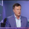 Валентин Наливайченко: Оборонно-промисловий комплекс – це двигун, який запустить нашу економіку і наповнить бюджет