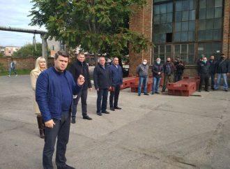 Вадим Івченко: Місцеві вибори – це шанс створити гідні умови для життя в містах та селах країни