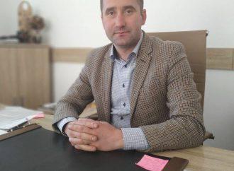 Волинський партієць учетверте очолив сільську громаду