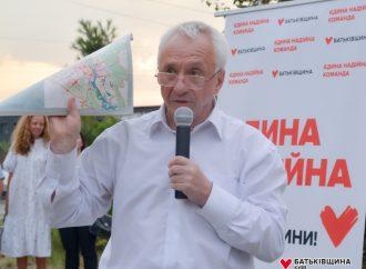 Олексій Кучеренко: Я знаю, як розв'язати транспортний колапс Києва