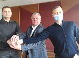 «Батьківщина» та Асоціація лікарів Черкас підписали меморандум про співпрацю