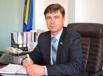 На Полтавщині «батьківщинівець» перемагає на виборах до Новосанжарської ОТГ