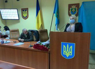 Депутата від «Батьківщини» обрано заступником голови райради на Одещині