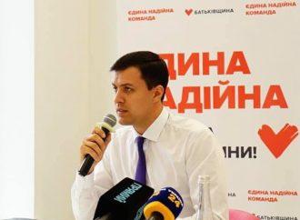 Віталій Нестор: Влада не надала жодної фінансової підтримка для постраждалих від пандемії