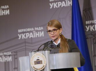 Юлія Тимошенко: Причина істерики влади – розгляд Конституційним Судом закону про розпродаж землі та інших антинародних рішень, які проштовхував президент