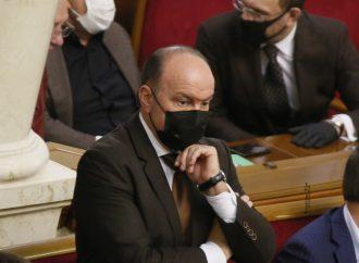 Михайло Цимбалюк: Потрібно негайно відновити електронне декларування