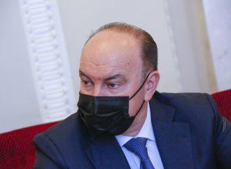 Михайло Цимбалюк: Кабмін має в терміновому порядку виконувати рішення парламенту щодо запобігання поширенню коронавірусу