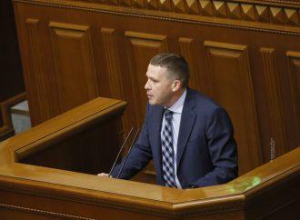 Іван Крулько: Кошти для виконання бюджету є всередині країни – їх просто не треба красти через різного роду схеми
