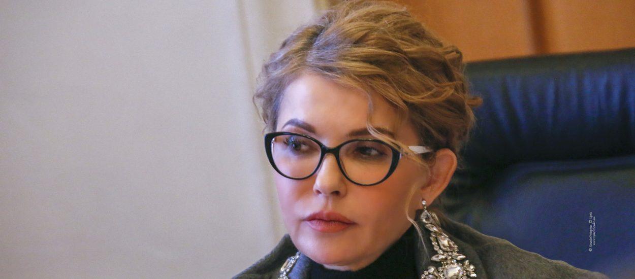 Юлія Тимошенко у сьому річницю Майдану: Хто має гідність і свободу, інше обов'язково здобуде