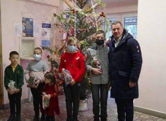 Депутати від «Батьківщини» привітали медиків Рівненщини з новорічними святами та обговорили актуальні проблеми галузі