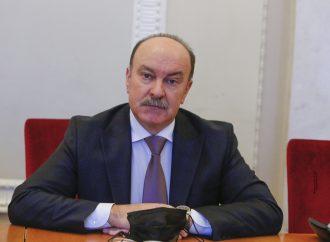 Михайло Цимбалюк: Необхідно суттєво змінити підходи до формування тарифної політики