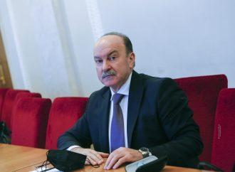 Михайло Цимбалюк: Наша команда ставила перед Кабміном принципові позиції щодо державного кошторису