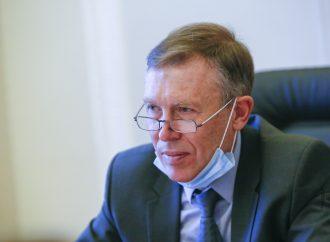 Сергій Соболєв: У питанні здорового життя нації потрібно діяти на випередження, а не дивитися у вчорашній день