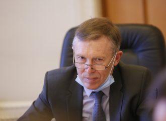 Сергій Соболєв: Зараз законопроєкт про народовладдя виглядає як документ про непроведення референдумів, в такому вигляді його ухвалювати не можна
