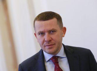 Іван Крулько: ТСК зробить усе можливе, щоб мінімізувати втрати державного бюджету від скруток та інших корупційних схем у податковій і на митниці