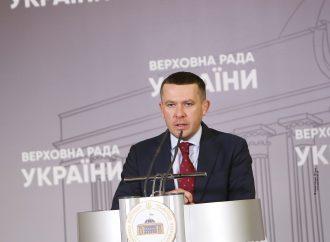 Іван Крулько: У бюджет можна спрямувати мільярди, якщо розв'язати питання із неповернення валютної виручки