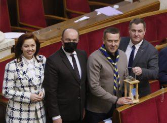 Іван Крулько: Потрібно сприяти розвитку національно-патріотичне виховання української молоді