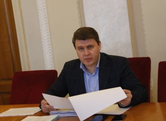 Вадим Івченко: Урядовцям потрібно розпочати діалог напряму з представниками ФОП